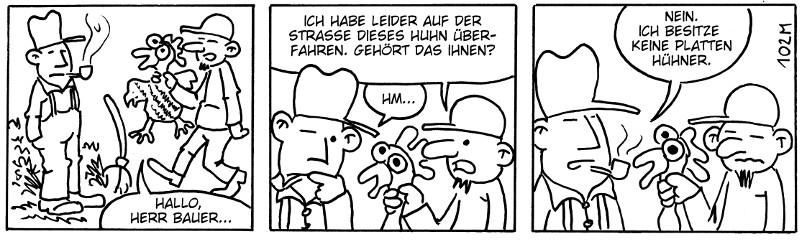 Gringo Logbuch | Der Gringo Comics Blog | Seite 36