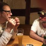 Haggi und Bela im Schwarzen Ritter