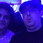 Selfie-Wahnsinn bei der Comicparty 2: Kati & Sebastian