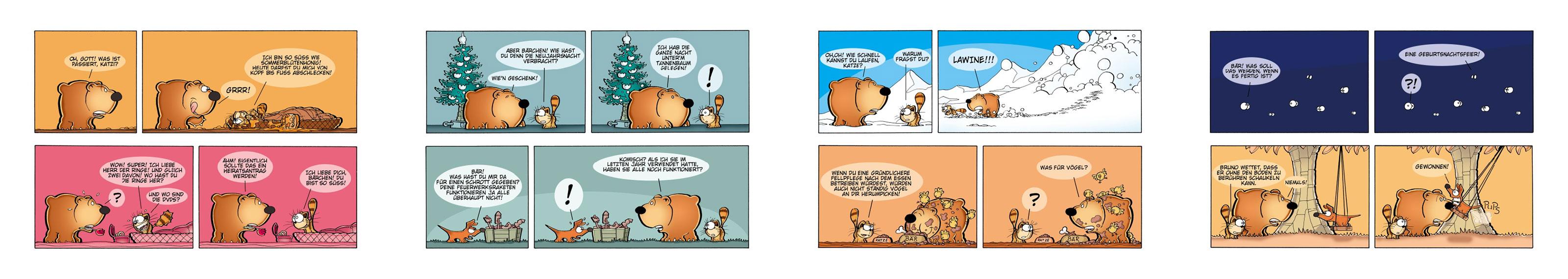 Print Comics Gringo Logbuch